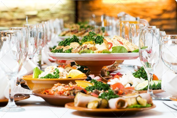 Wedding Catering Adelaide