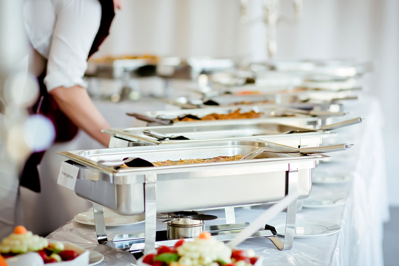 Catering-Companies