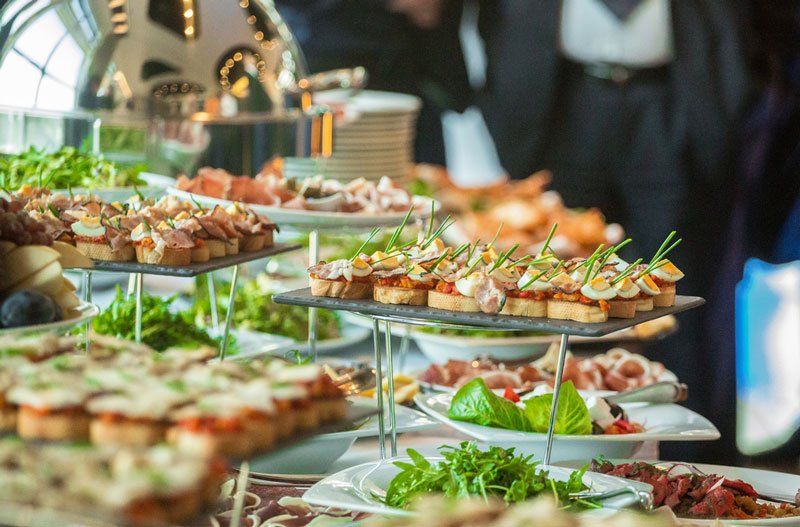 Party-Catering