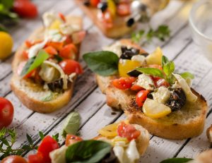 finger food catering adelaide